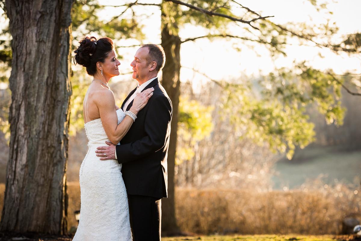 Wheeling Wedding Photography