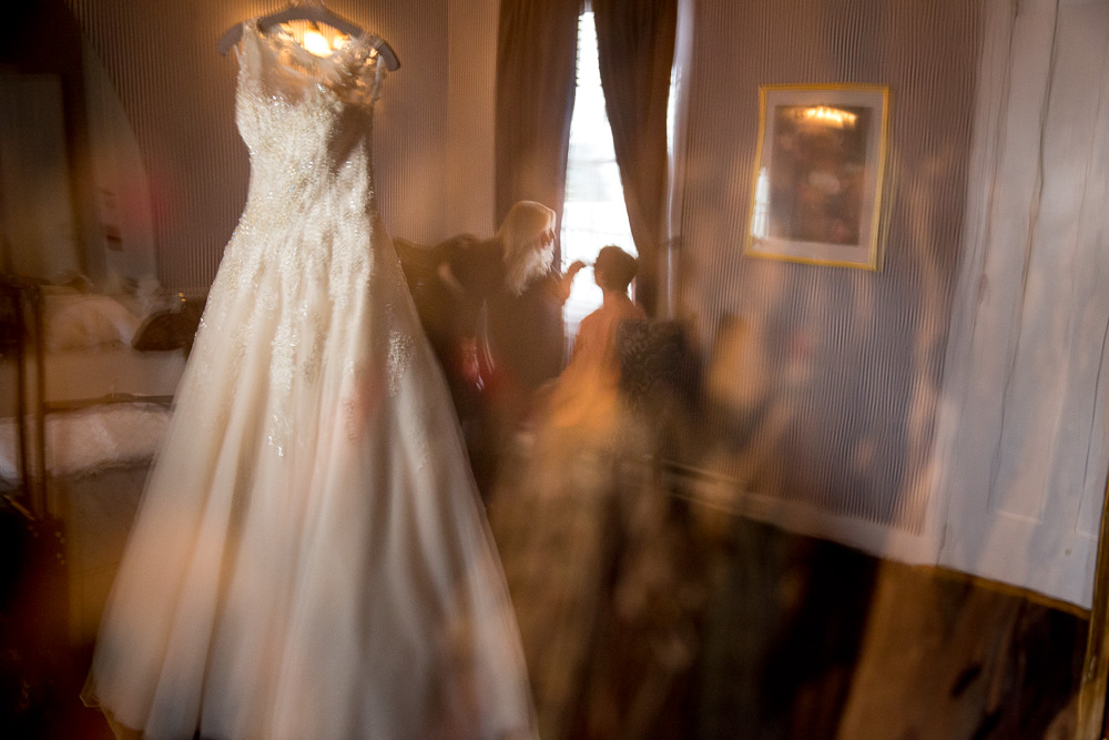 Frederick Maryland wedding photography