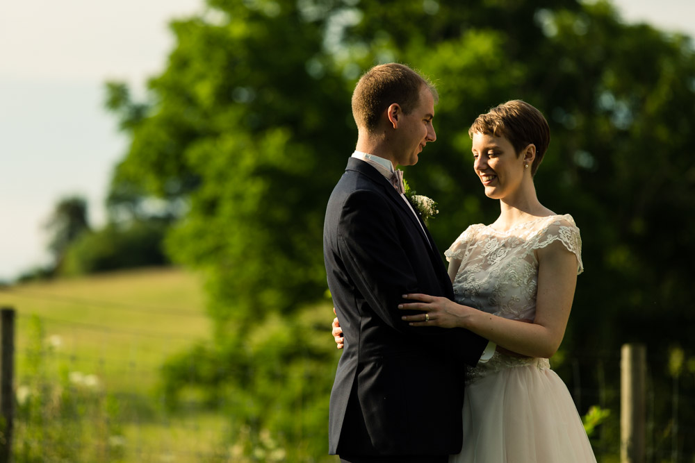 Gilfillan Farm Wedding
